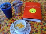 A happy book?